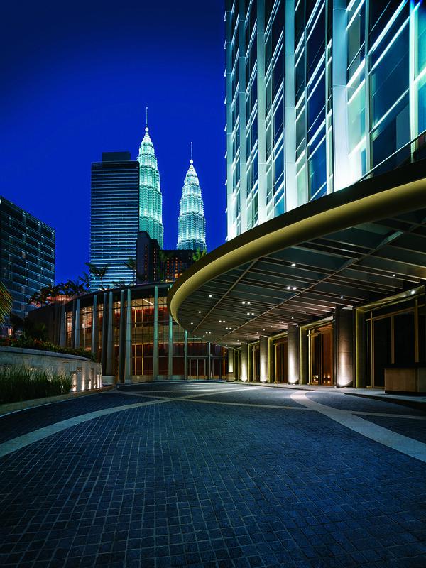 Grand Hyatt Kuala Lumpur Entrance.jpg