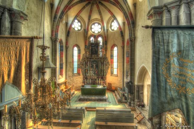 Abația Cisterciana / Cistercian Abbey