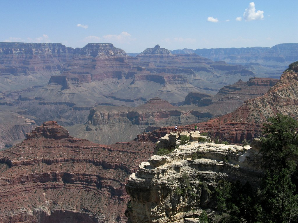 The Grand Canyon Essay Sample