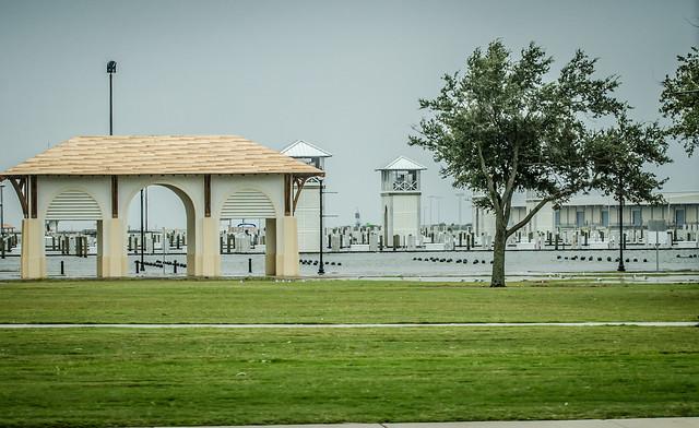 Gulfport ms jones park hurricane isaac flickr photo - Garden park medical center gulfport ms ...