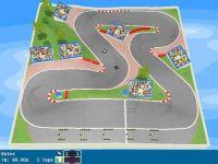 juego de carreras de rally