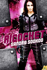 January 1st 2013 by Samhain Publishing (first published February 28th 2012)              Ricochet by Sandra Sookoo