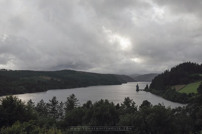 Wales Trip 2012