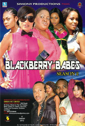 Blackberry Babes Season 2