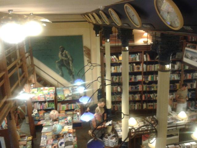 Librer a desnivel de madrid flickr photo sharing - Libreria desnivel barcelona ...