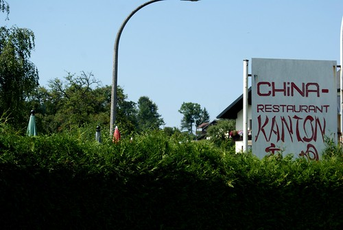 china restaurant kanton