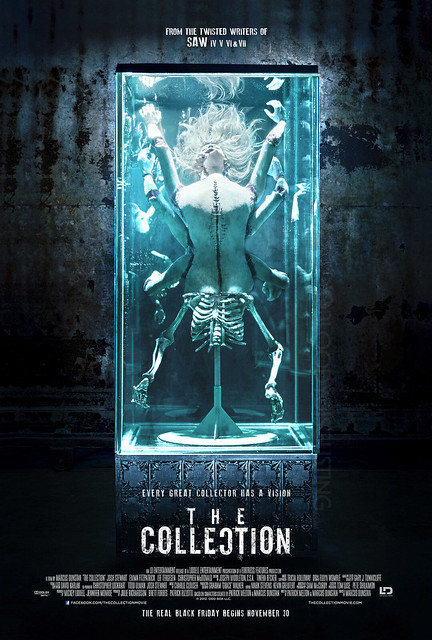 The Collection - Poster