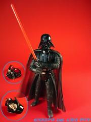 Darth Vader (Dagobah)