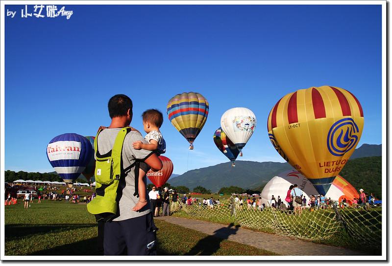 台東鹿野熱氣球嘉年華IMG_3131