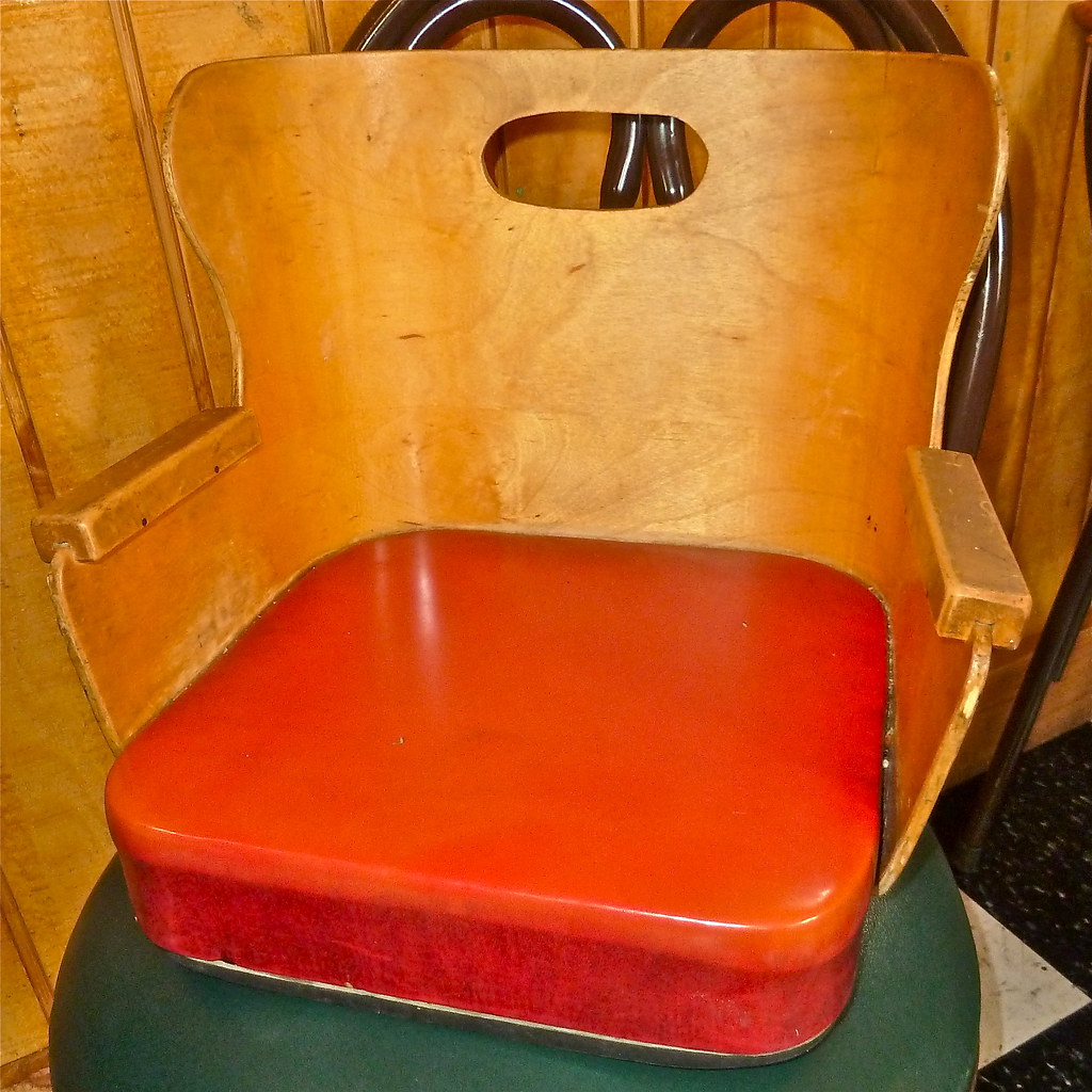 MN BOOSTER SEAT LAW