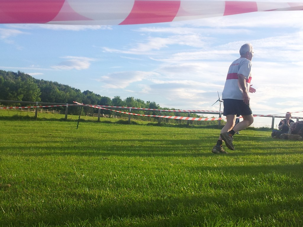 Double or Quit - 10 mile Trail Race