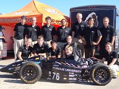 Team Photo Lincoln