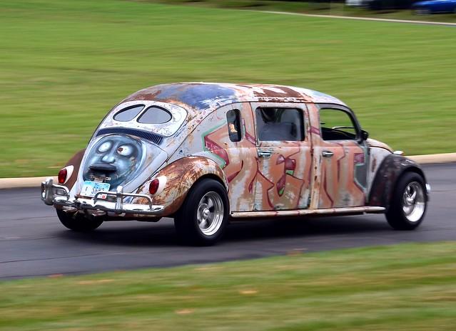 Custom 4 Door VW Bugs 500 x 364 · 111 kB · jpeg