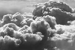 [免费图片素材] 自然景观, 云, 黑白色 ID:201209071600