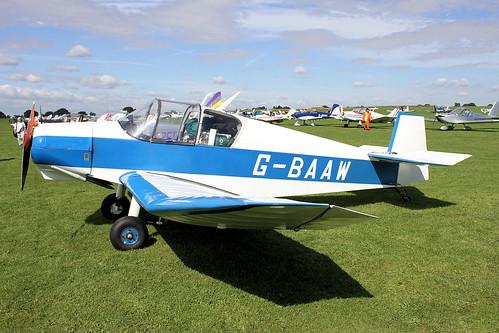 G-BAAW