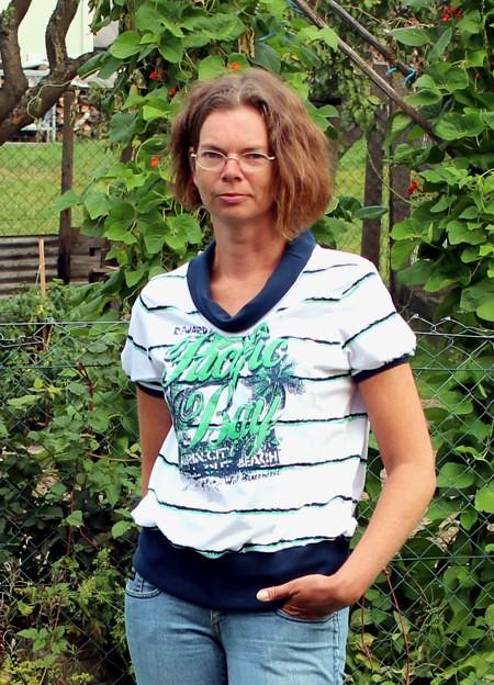 Shirt 123_ BURDA 2/2008