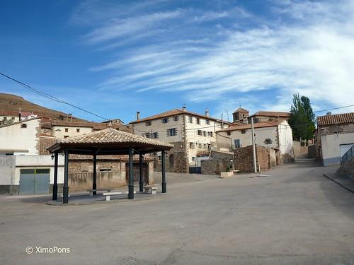 Nº 25 - Monteagudo del castillo . 016