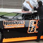 Jon Hodgkiss