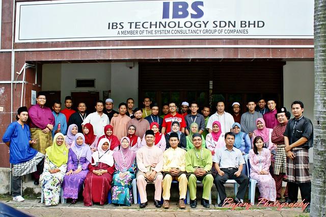 IBS Raya 2012