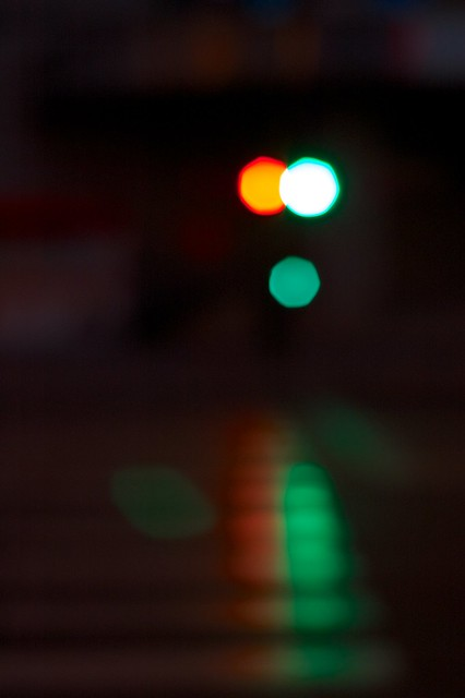 251/366: Semáforo