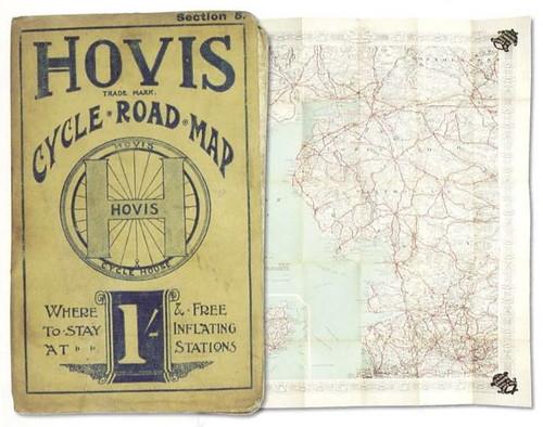 hoviscycleroadmap