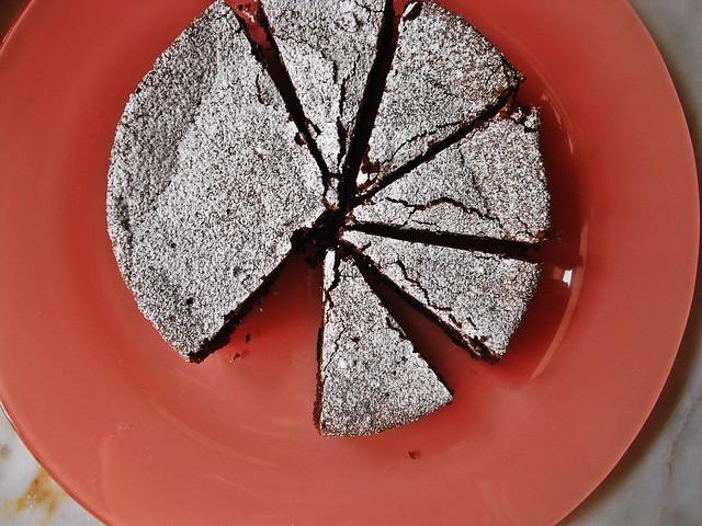 torta caprese 3