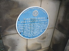 Photo of Blue plaque № 9209