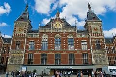 Gare Amsterdam Centraal