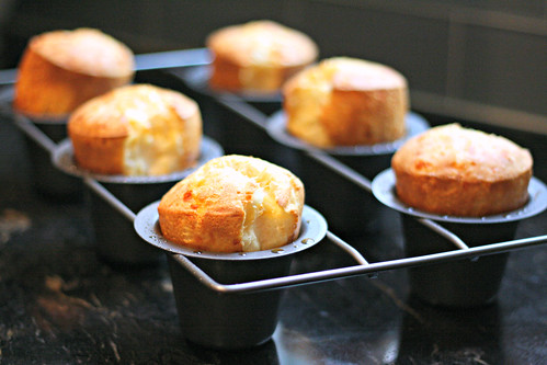Jalapeno Jelly And Brie Mini Popovers Recipes — Dishmaps