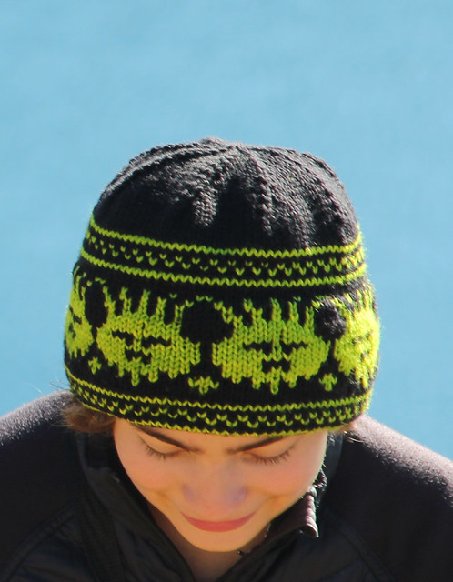 Offspring Hat