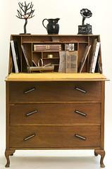 Kathleen Sicard - Explorer's Desk