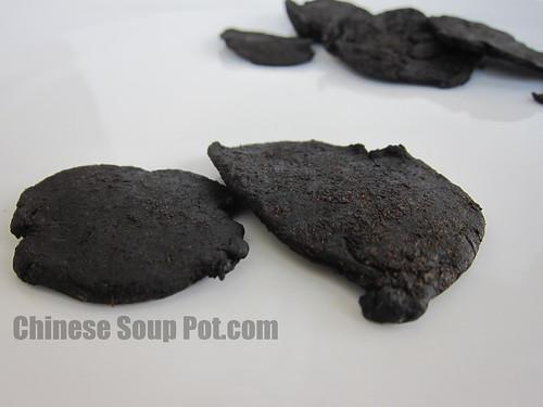 photo-Huang Jing Polygonatum sibiricum Siberian Solomon's Seal