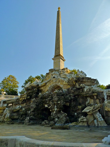 Fontana dell'Obelisco