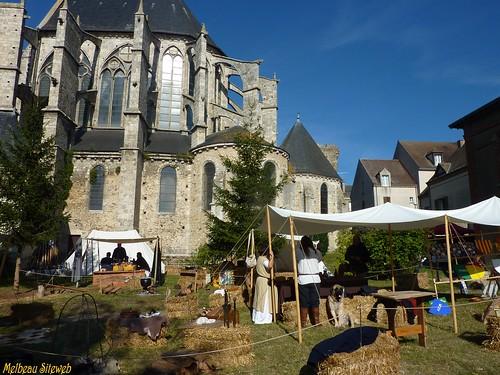 Foire de la St Mathieu Gallardon (9)