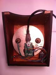USB gauge wiring