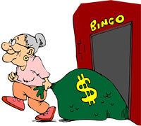 Right Bingo games