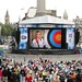 The Paralympics in Trafalgar Square
