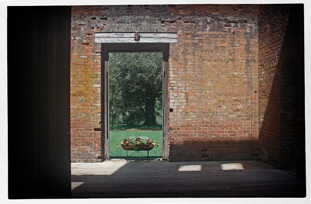 Barnsley Gardens, Flowers