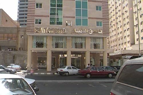 Al-Khayam-Hotel-Jeddah