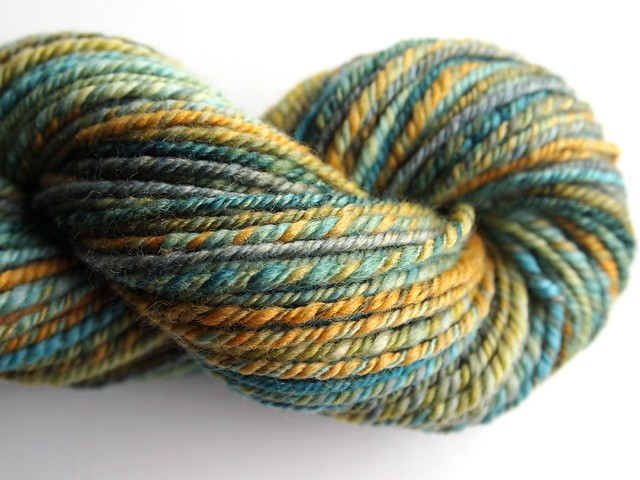 FCK-Quackenbush-regular chain plied