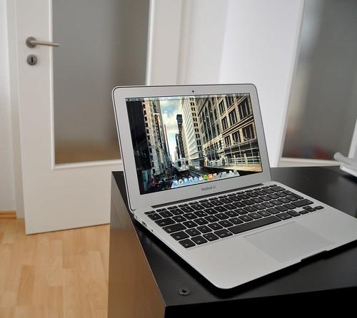 """MacBook Air 11"""" Zoll"""