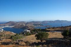 Grèce les Iles