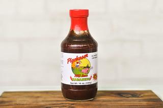 Sauced: Pigchaser Habanero BBQ Sauce