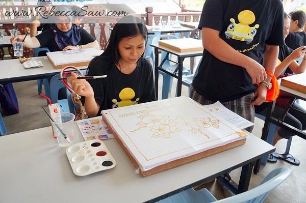 malaysia tourism hunt 2012 - terengganu nor arfa batik-008