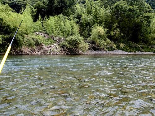 camp river kaifu