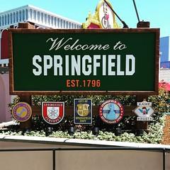 #springfield #simpsons