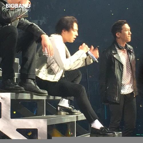 Big Bang - Made Tour 2015 - Los Angeles - 03oct2015 - bigbangmusic - 04