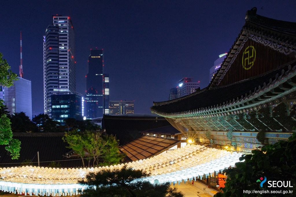 5-Star Hotel in Gangnam, Seoul - Park Hyatt Seoul Hotel