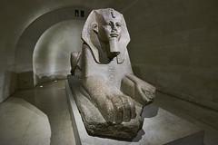 Louvre 16 - Gran Esfinge de Tanis