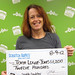 Tonya Logue-Jones - $1,200 Double Double Big Bingo